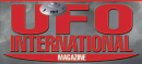 UFO INTERNATIONAL MAGAZINE