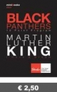 BLACK PANTHERS - M.LUTHER KING