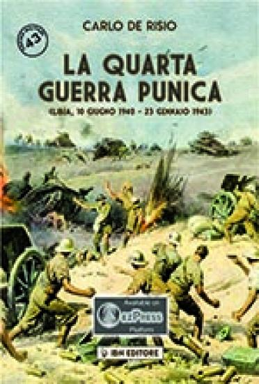 LA QUARTA GUERRA PUNICA
