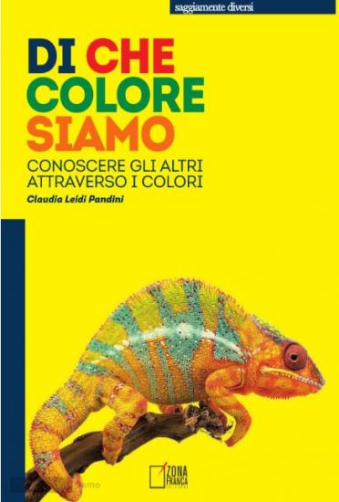 DI CHE COLORE SIAMO