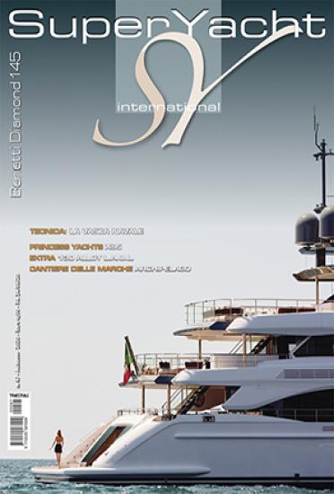 SUPERYACHT INTERNATIONAL N.67 ITA