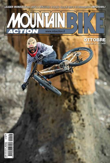 Mountain Bike Action 2020 N. 10
