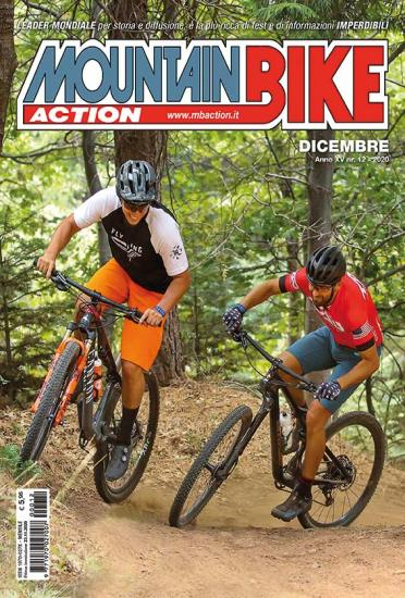Mountain Bike Action 2020 N. 12