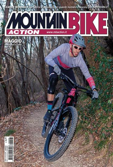 Mountain Bike Action 2021 N. 05