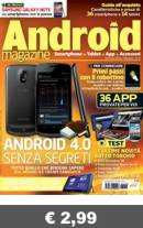 ANDROID MAGAZINE N.6