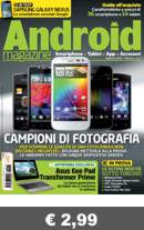 ANDROID MAGAZINE N.7