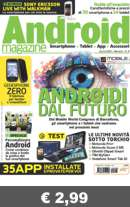 ANDROID MAGAZINE N.9