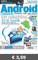 ANDROID MAGAZINE N.19