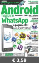 ANDROID MAGAZINE N.20