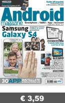 ANDROID MAGAZINE N.21