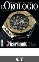 L'OROLOGIO YEARBOOK 2012/2013