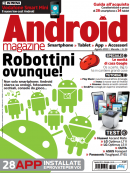 ANDROID MAGAZINE N.24