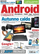 ANDROID MAGAZINE N.26