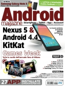 ANDROID MAGAZINE N.27