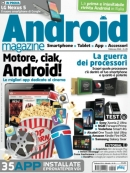 ANDROID MAGAZINE N.28