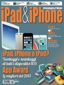 IPAD IPHONE MAGAZINE N.4
