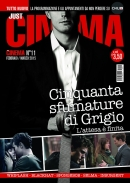 JUST CINEMA 2015 N.11