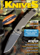 KNIVES INTERNATIONAL REVIEW 2015 1