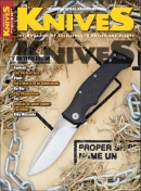 KNIVES INTERNATIONAL REVIEW 2015 n.10