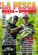 LA PESCA MOSCA e SPINNING 2015 N.6