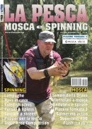 LA PESCA MOSCA e SPINNING 2018 n. 115