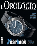 L'OROLOGIO YEARBOOK 2015/2016