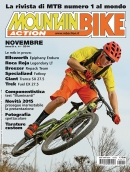 Mountain Bike Action 2014 N.11