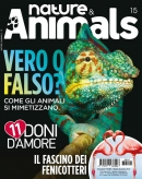 NATURE & ANIMALS N.15