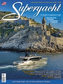 SUPERYACHT INTERNATIONAL N.58 - ENG