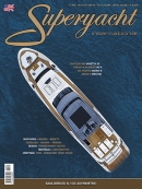 SUPERYACHT INTERNATIONAL N.62 - ENGLISH
