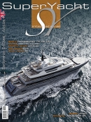 SUPERYACHT INTERNATIONAL N.66 - ENGLISH