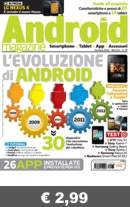 ANDROID MAGAZINE N.18