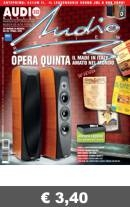 AUDIO REVIEW N.332 - APRILE 2012