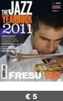 JAZZ YEARBOOK  2011