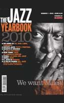 JAZZ YEARBOOK   offerta speciale