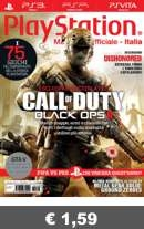 PLAYSTATION MAGAZINE N.122