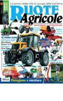 RUOTE AGRICOLE N.6