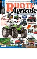RUOTE AGRICOLE N.9