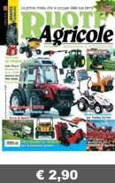 RUOTE AGRICOLE N.10