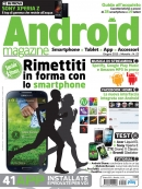 ANDROID MAGAZINE N.22