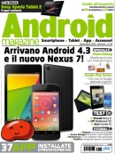 ANDROID MAGAZINE N.25