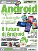 ANDROID MAGAZINE N.30