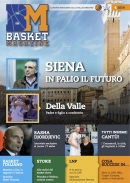 BASKET MAGAZINE N.4