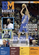 BASKET MAGAZINE N.5