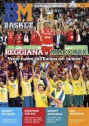 BASKET MAGAZINE N.8