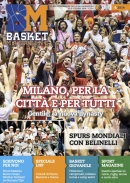 BASKET MAGAZINE N.9