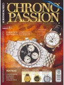 CHRONO PASSION N.1 2014