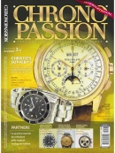 CHRONO PASSION N.3 2014