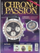 CHRONO PASSION N.4 2014
