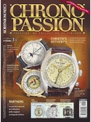 CHRONO PASSION N.5 2014